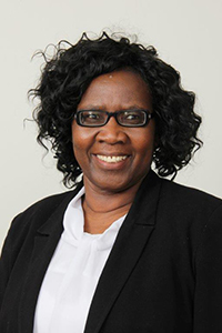Dr S Mahlungulu - Campus Head - Lusikisiki