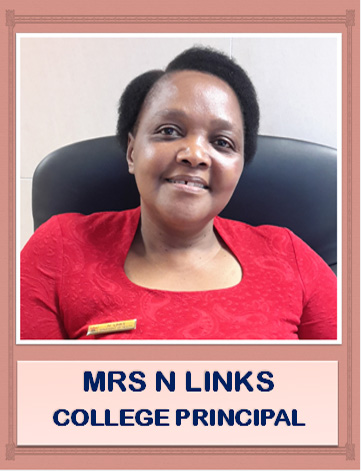 Mrs N Links